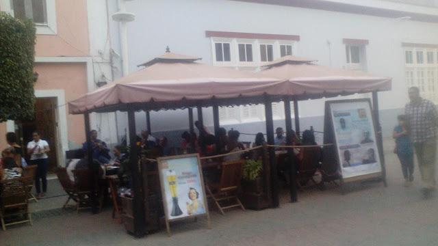 Restaurante Avis