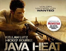 مشاهدة فيلم Java Heat