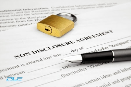 Non-Disclosure Agreement (NDA)