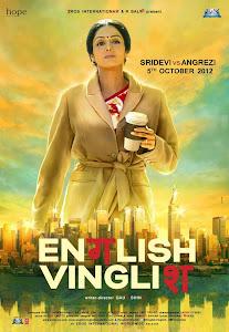 Tiếng Anh Là Chuyện Nhỏ - English Vinglish poster