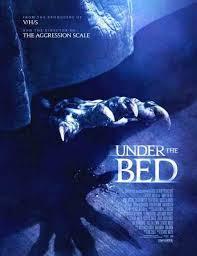 Dưới Gầm Giường - Under The Bed poster