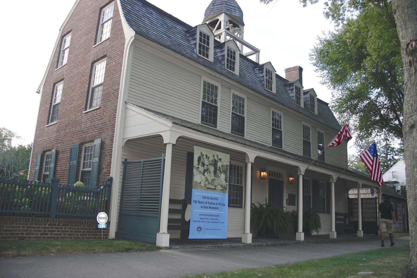historical east hampton home by chango&co | Museum Association of New York - East Hampton Historical ...