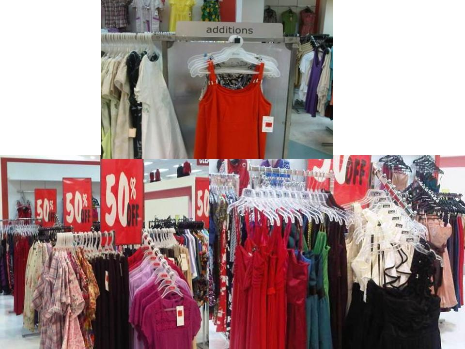 Manila Shopper: The SM Clearance Outlet at SM City Sucat