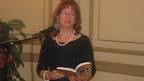 Foto Poema de Isabel Oliver. 2012