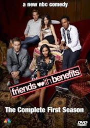 Friends With Benefits Season 1 - Yêu cô bạn thân