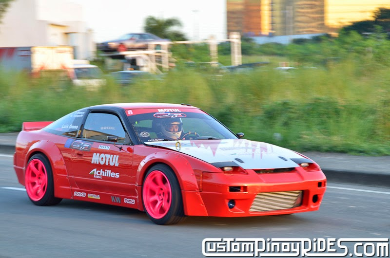 2013 Hyundai Lateral Drift Round 5 Drift in the City Custom Pinoy Rides Car Photography Manila Philippines pic10