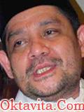 Ahmad Suhaeby Meninggal Dunia