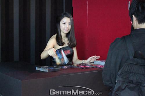 Gstar 2011: Toàn cảnh gian hàng Blizzard Entertainment 17
