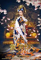 The Empress of China - Võ tắc thiên