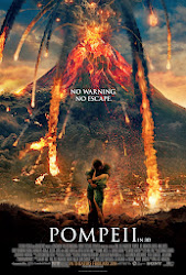 Pompeii - Thảm hoạ Pompeii
