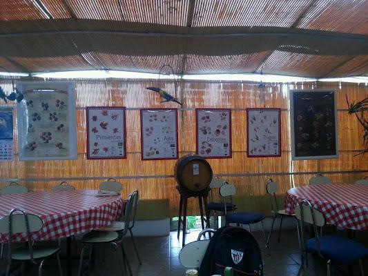 Restaurante Bodega Cueva de San Marcos