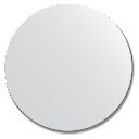 Зеркало BY 0040 без фацета