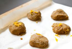 Company Cookies Vegan Recipe