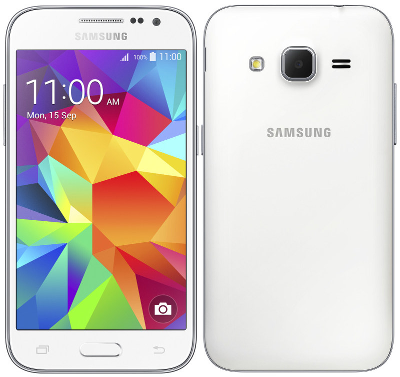 Hướng dẫn Hard Reset Samsung Galaxy Core Prime G360H
