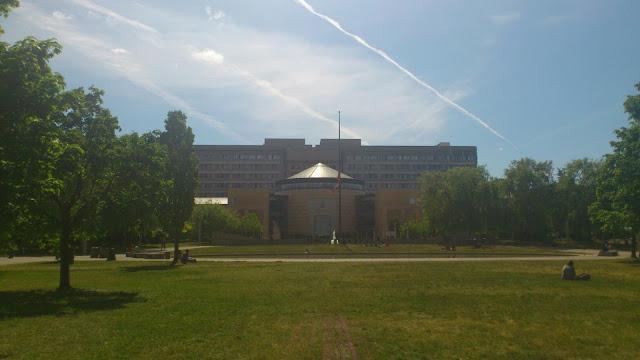 York University - Glendon Campus, 2275 Bayview Ave, Toronto, ON M4N 3M6, Canada