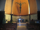 Igreja de Santo António das Antas 15Presbit%C3%A9rio