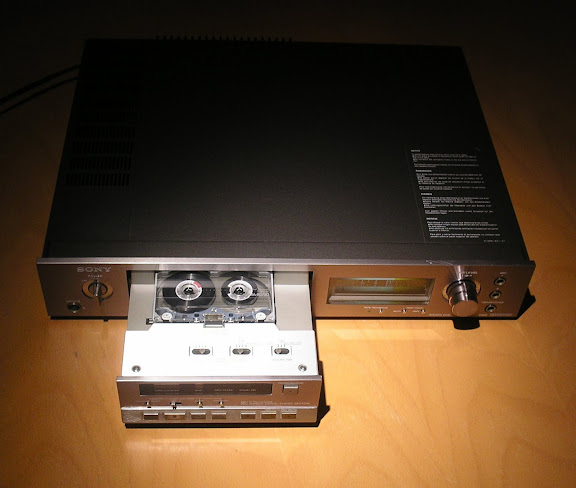 Tray Loading Cassette Decks Your Opinions Tapeheads