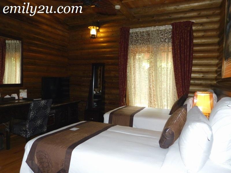 Philea Resort Spa
