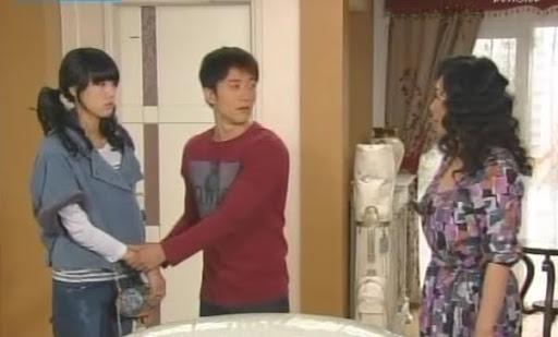 Lee Joo Yeon, Alex, Park Hae Mi