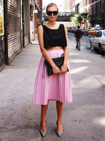 La_sensación_:_faldas_Midi_The_Pink_Graff_010