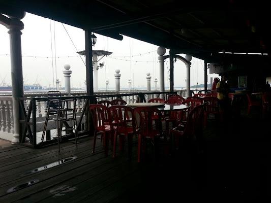 Restoran Todak (Orang Asli)