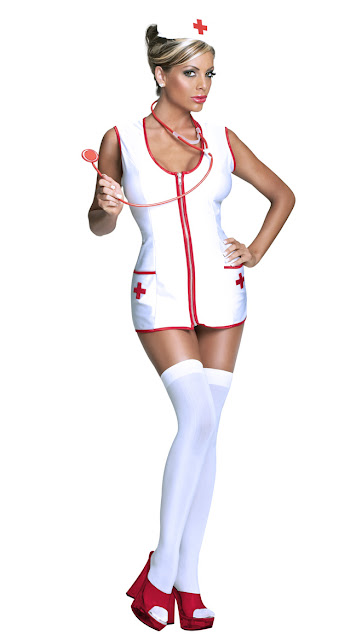 Hot Sexy Naughty Nurses