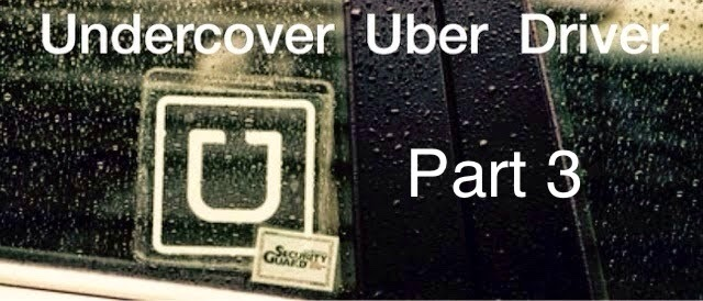 how to get uber licence