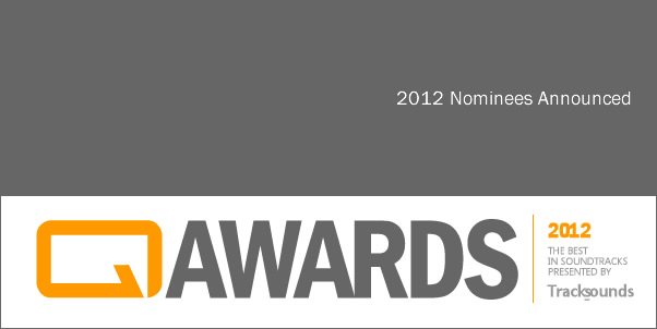 2012 Cue Award Nominees Published