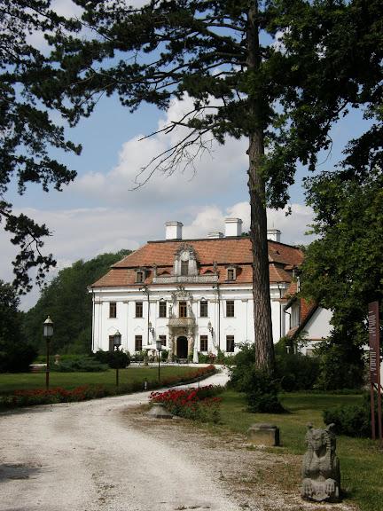 Hotel Pałac wKraskowie