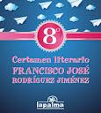 8º Certamen literario