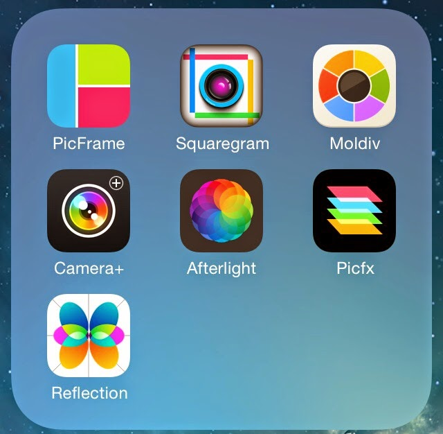 How To Edit Instagram Photos On An iPhone