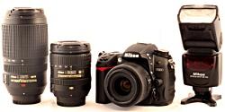 Echipament Foto