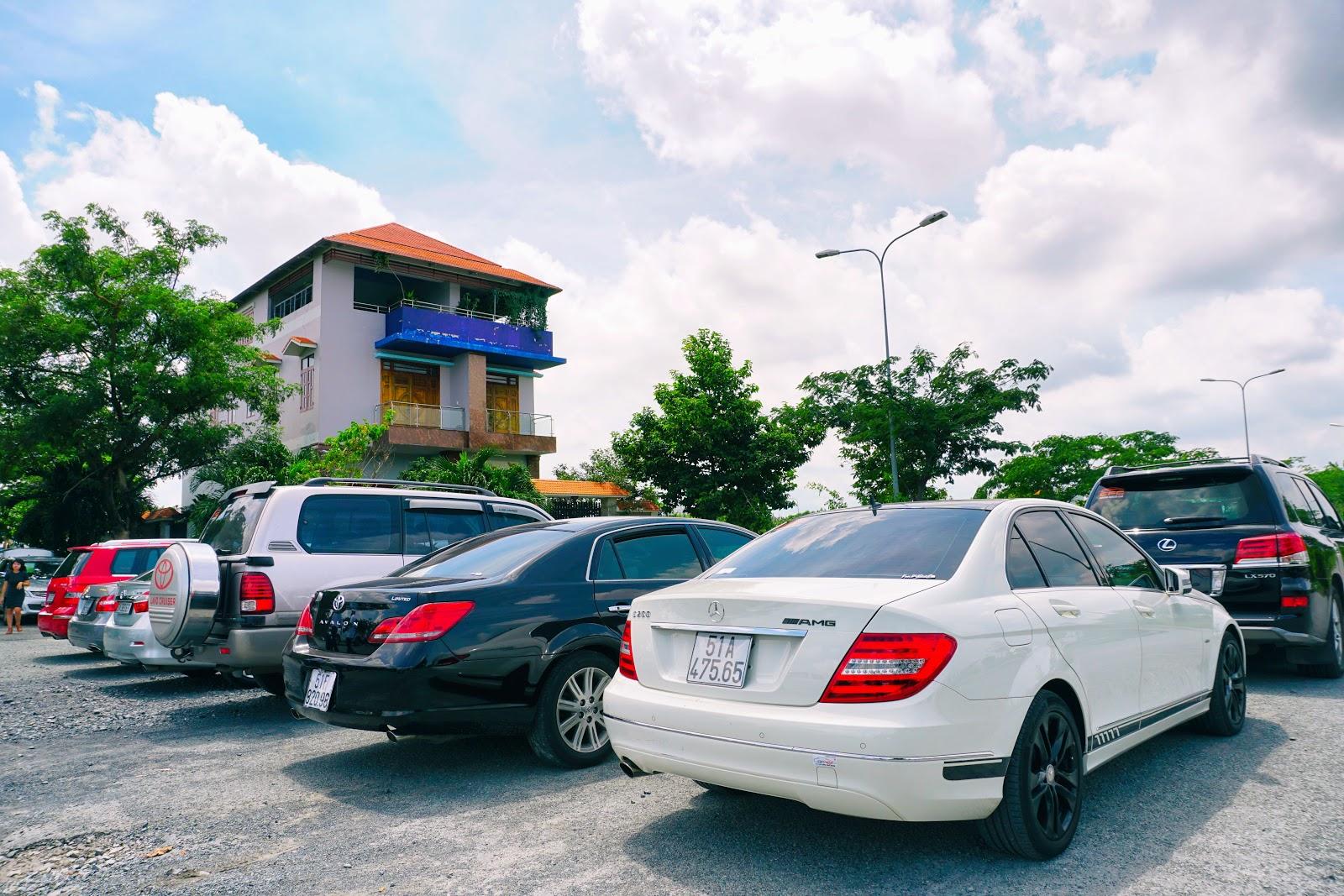 Caravan Families Club