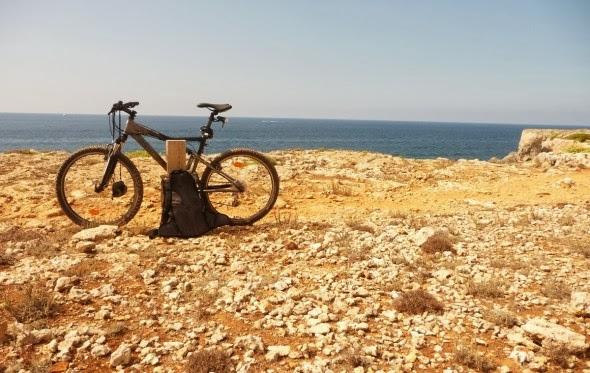 Menorca en bicicleta