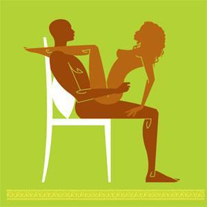 Tư thế làm tình trên ghế - tu the lam tinh tren ghe