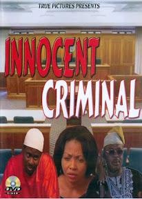 Innocent Criminal