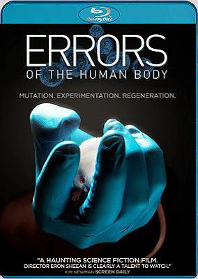 Baixar Erros do Corpo Humano BDRip Dual Audio Download Grátis