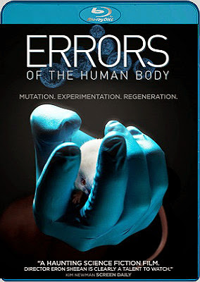 Filme Poster Erros do Corpo Humano BDRip XviD Dual Audio & RMVB Dublado