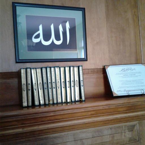 Aliya Mansoor Photo 9
