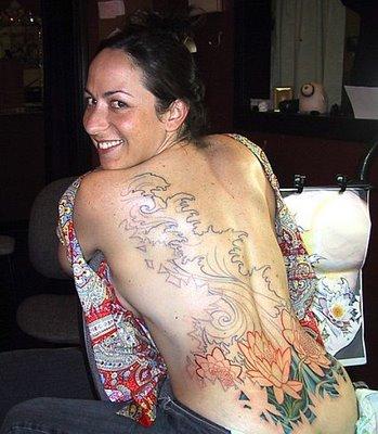 girls tattoos shoulder