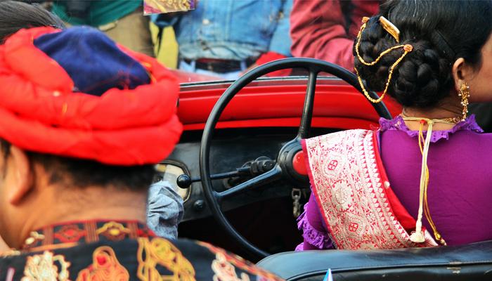 Photograph : Anirban Saha