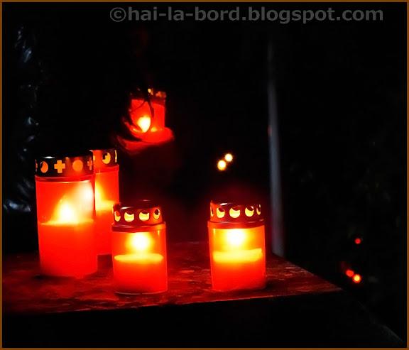 candele paste 2012 baile herculane