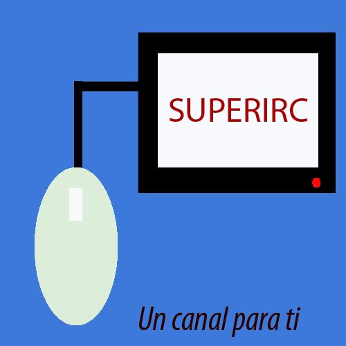 "Íñigo ""SUPERIRC"" Rodríguez"