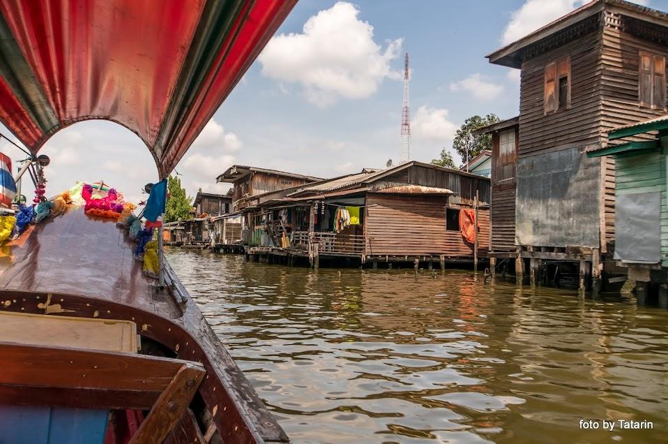 Древности Камбоджи и яркие краски Тайланда