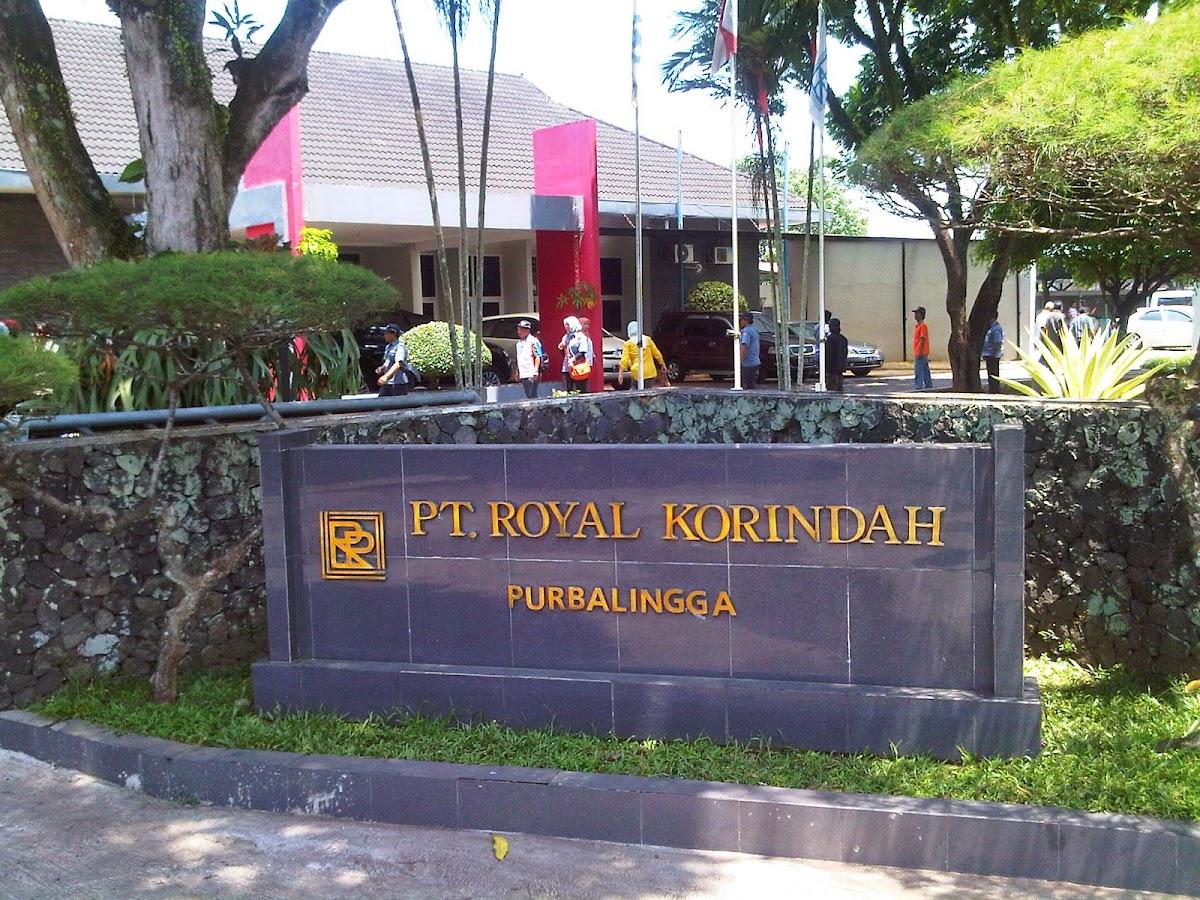 Pt Royal Korindah Pabrik Bulu Mata Katy Perry Indonesia