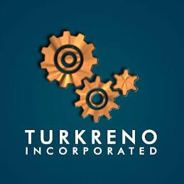 TurkReno Incorporated logo