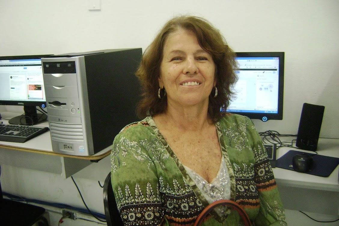 Instrutora coautora