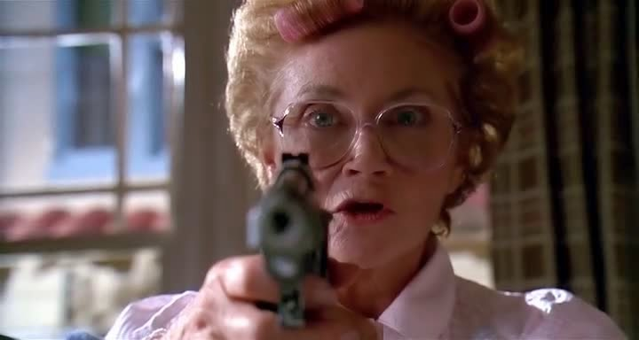 Single Resumable Download Link For Hollywood Movie Stop! Or My Mom Will Shoot (1992) In Hindi Dubbed