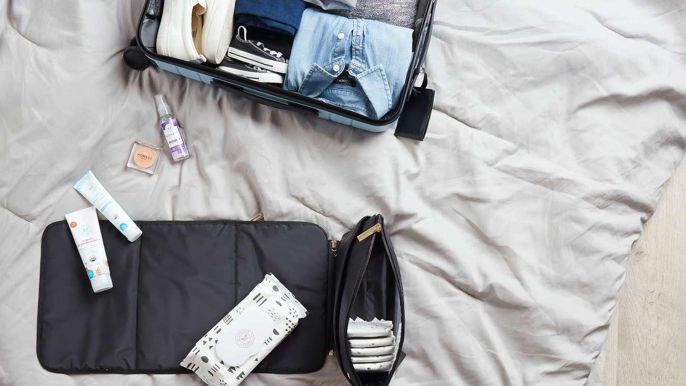 Accesorios de viaje como mejores productos para vender online