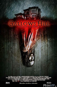 Đồi Quỷ Ám - Gallows Hill poster